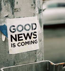 how to get press for a startup good news is coming